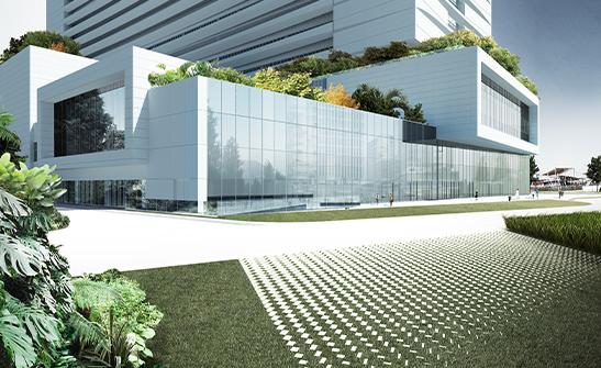 Progettazione Nuovo IRCCS Galeazzi in Area MIND Milano